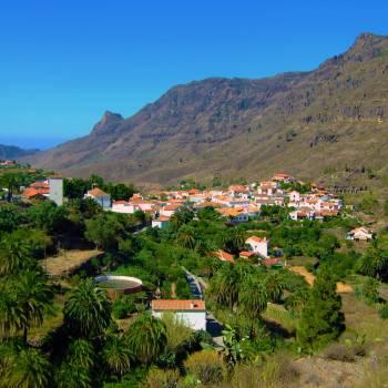 Sommets de Gran Canaria